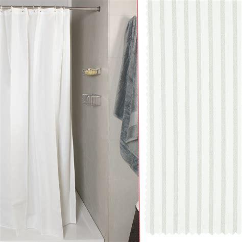tenda doccia per vasca tenda doccia per vasca verga bianco misura 240x200 koh i