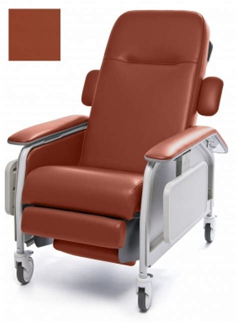 Clinical Recliner Chairs by Lumex Deluxe Wide Preferred Care Geri Chair Recliner Buy