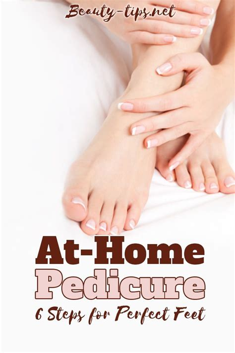 Steps To A Great Home Pedicure by 25 Best Ideas About Pedicure At Home On Diy