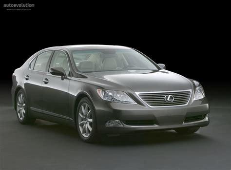 lexus cars 2006 lexus ls specs 2006 2007 2008 2009 autoevolution