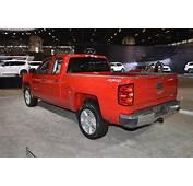 Chevrolet Silverado 1500 Custom Chicago 2015  Picture 117420