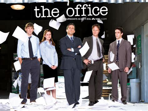 Office Tv Show The Office Wallpapers 2006 Officetally