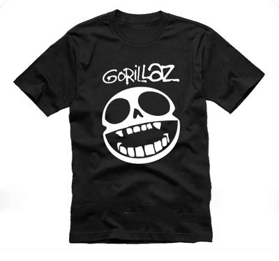 T Shirt Gorillaz 3 buy wholesale gorillaz t shirts from china gorillaz