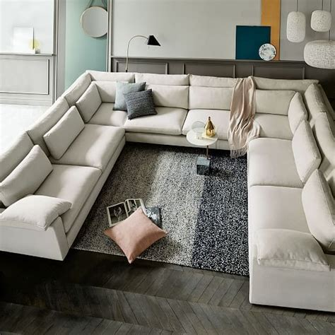 sofas for u best 25 u shaped sectional sofa ideas on pinterest u