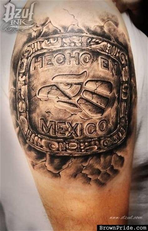 hecho en mexico tattoo designs hecho en mexico studio design gallery best