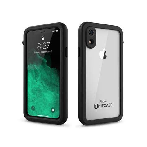 iphone xr waterproof cases hitcase