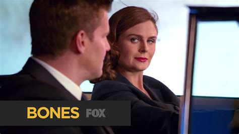 Bones Wedding Episode Clip by Bones 200th Episode Sneak Preview Bones Fox