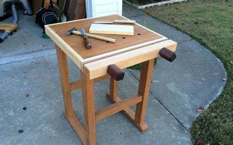 joinery bench plans joinery bench moxon vise by brentmore lumberjocks