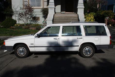 volvo  gle wagon
