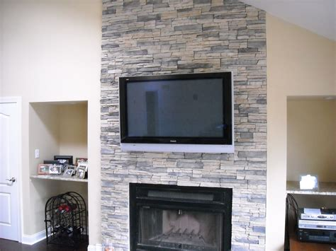 beautiful veneer fireplace surround on how to