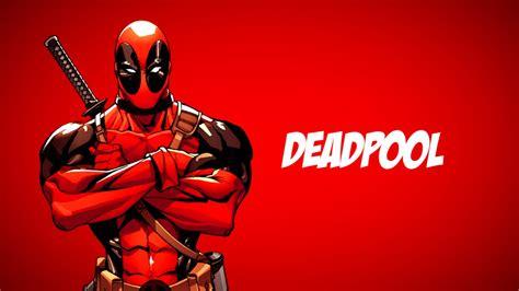 deadpool 2 free free deadpool mercenary hd wallpaper because