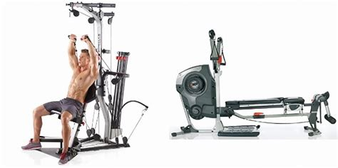 bowflex xtreme 2se home vs bowflex revolution home