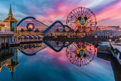 the 12 best restaurants at disneyland s california adventure park