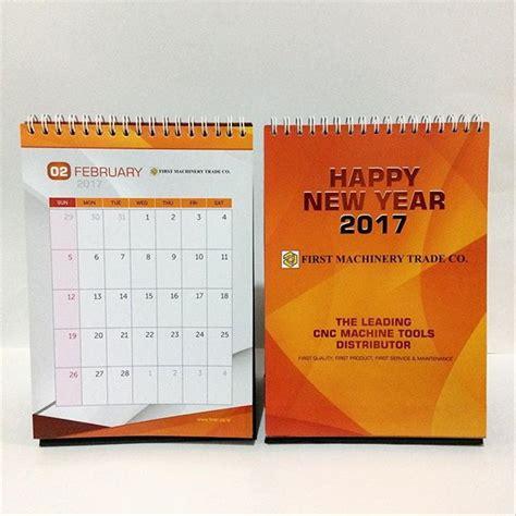 Cetak Kalender Meja 2017 Satuan jual cetak kalender meja 2017 di lapak erik setiawan