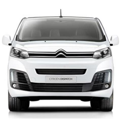 new citroen dispatch new citro 235 n dispatch to make world premier at cv show