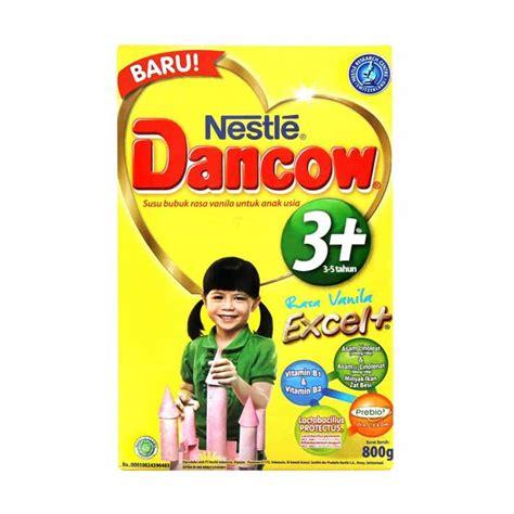 Dancow 3 800g by Jual Dancow 3 Vanila Pertumbuhan 800 G