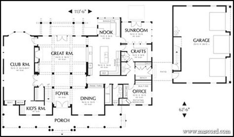 floor plan for multi generational living in one house top 3 multigenerational house plans build a