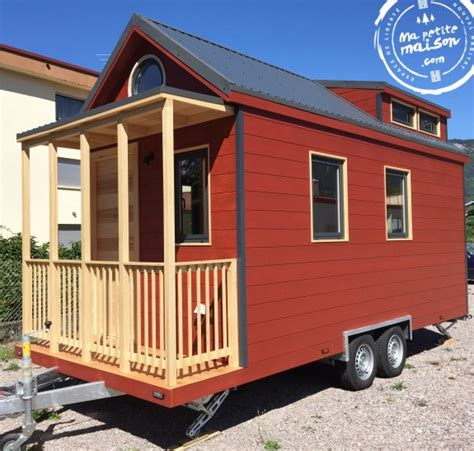 Micro House Plans tiny house mapetitemaison com boutique glamping