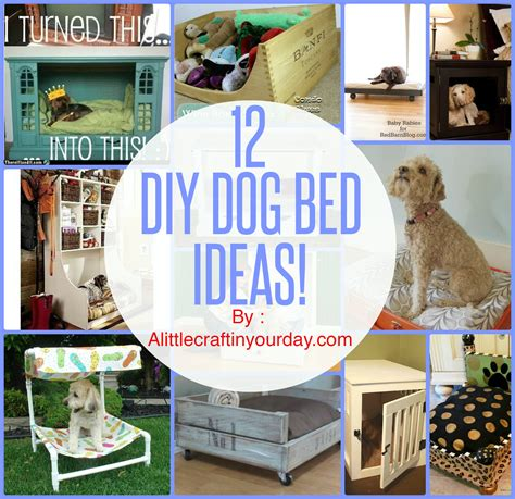 diy dog r for bed diy dog bed