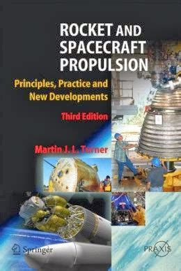 Principles Of Nuclear Rocket Propulsion rocket and spacecraft propulsion principles by martin j