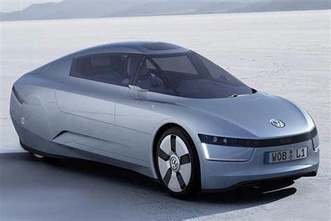 1 Liter Vw Auto by Volkswagen 1l Is Terug Auto55 Be Nieuws