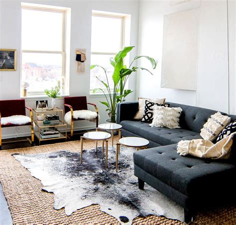 cowhide rug living room ideas 25 best ideas about cowhide rugs on pinterest cowhide