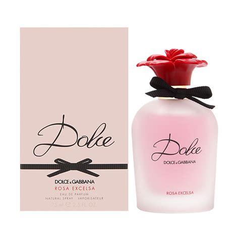 Harga Parfum Dolce Gabbana Rosa Excelsa dolce gabbana dolce rosa excelsa for