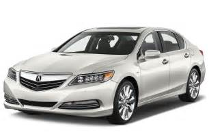 Acura From Acura Rlx Hybrid Reviews Research New Used Models