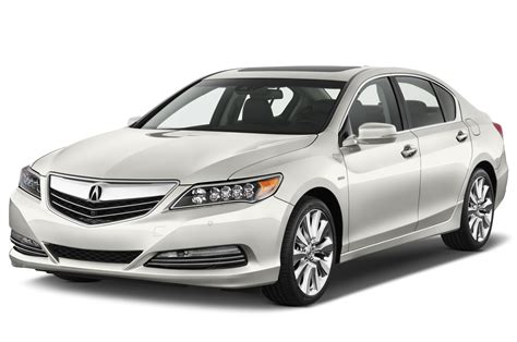 acura rlx hybrid reviews research new used models