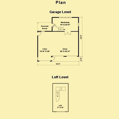 garage floor plans with loft three car garage plans with a workshop and a loft