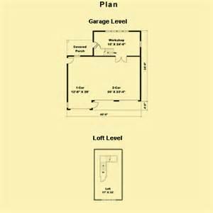 garage plans with loft floor amp galleryhip the hippest pics