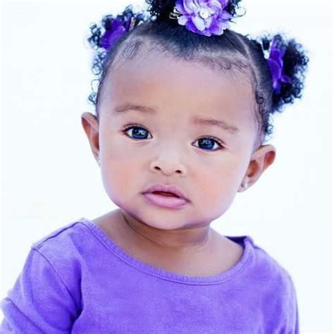 hairstyles for black babies 25 best ideas about black baby hairstyles on pinterest