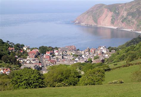 Grey Bedrooms by Lynmouth And Lynmouth Bay