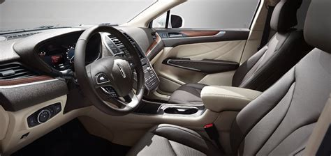 Lincoln Mkc 2015 Interior by Interior Appointments In Lincoln Mkc Exemplify Commitment