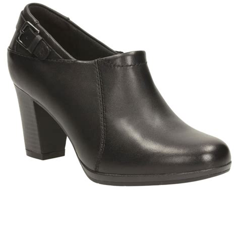 clarks womens wide formal shoes from
