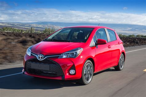 toyota car 2015 car review 2015 toyota yaris blackpressusa