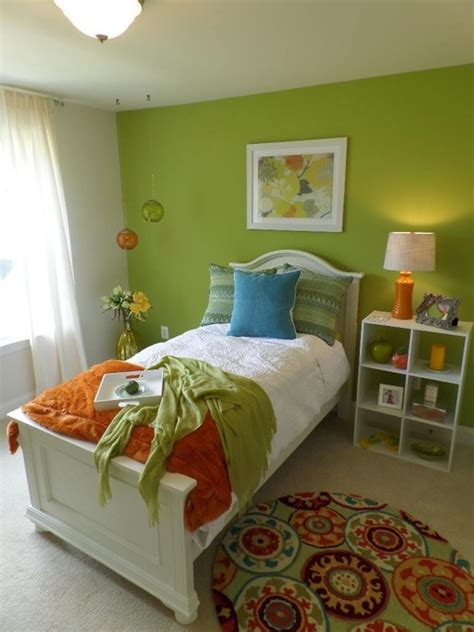 Happy Colors For Bedroom by Happy Colors
