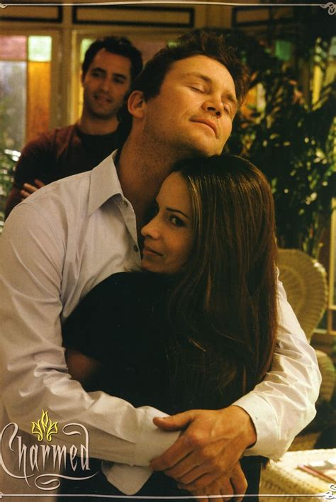 Matthew And Piper Back On by 236 Best Images About Charmed On Alyssa