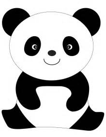 panda coloring page h m coloring pages