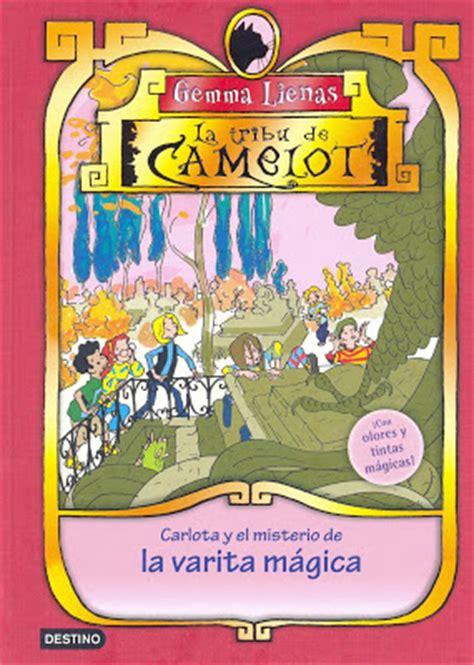 libro la varita mgica me gustan los libros quot carlota y el misterio de la varita m 225 gica quot