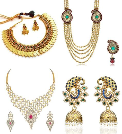 one gram gold jewellery jewelry designs jewellery
