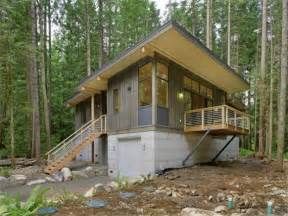 Cabin Designs Gallery For Gt Small Modern Cabins Plans