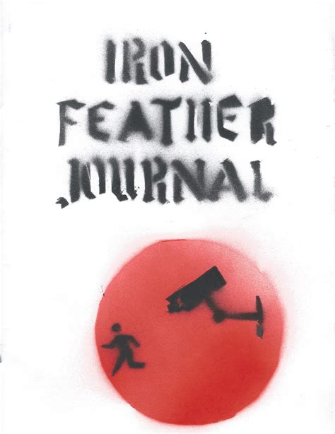 iron on my mind books iron feather journal never mind the books