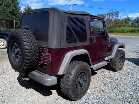 99 Jeep Wrangler Parts 97 98 99 00 01 02 03 04 05 06 Jeep Wrangler Tj Cowl Vent