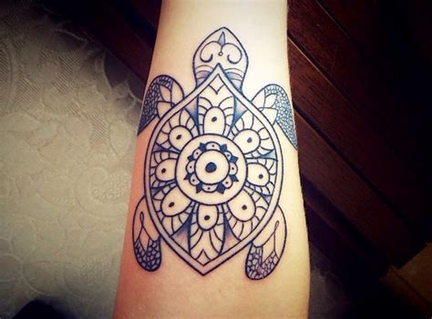 mandala tattoo meaning and some astonishing mandala tattoo