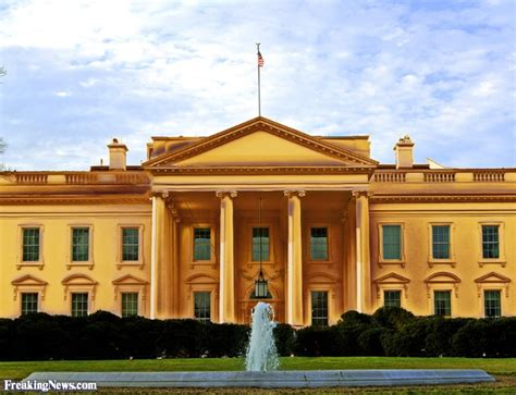 trumps gold house gold white house pictures freaking news