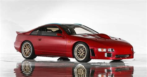 faster than a bugatti faster than a bugatti 262mph nissan 300zx to be auctioned