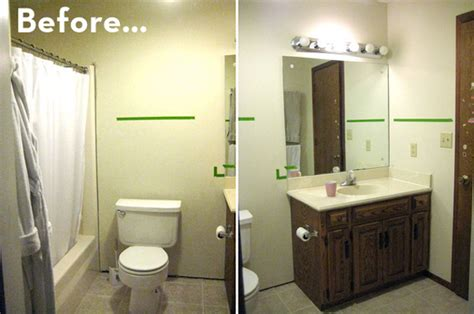 bathroom makeover before and after bathroom makeover ideas 2013 home decorating ideas and