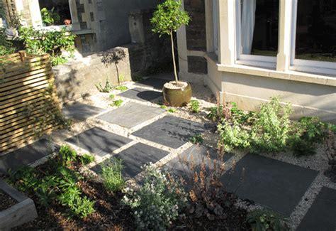 Contemporary Front Garden Designs Model Home Interiors Modern Front Garden Ideas