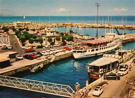 porto di cattolica navi e armatori approdi di passione
